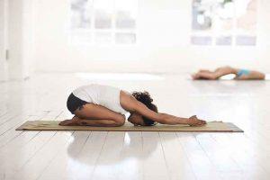 Yoga Asanas For Weight Loss
