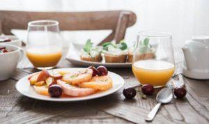 natural fat burning foods