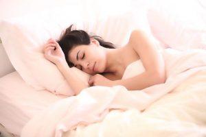 Does Sleeping Burn Calories