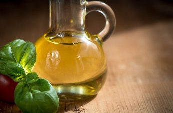cooking with olive oil weight loss
