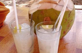 Coconut Water To Lose Weight
